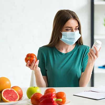 Как вести себя во время эпидемии