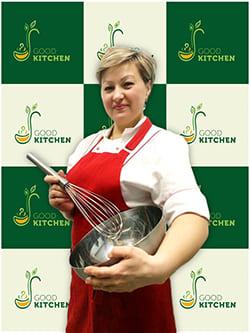 Елена Дорина